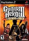 SONY GUITAR HERO III LEGENDS OF ROCK- PS2